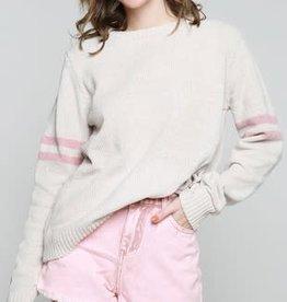Varsity Pullover