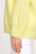 Bubble Sleeve Fuzzy