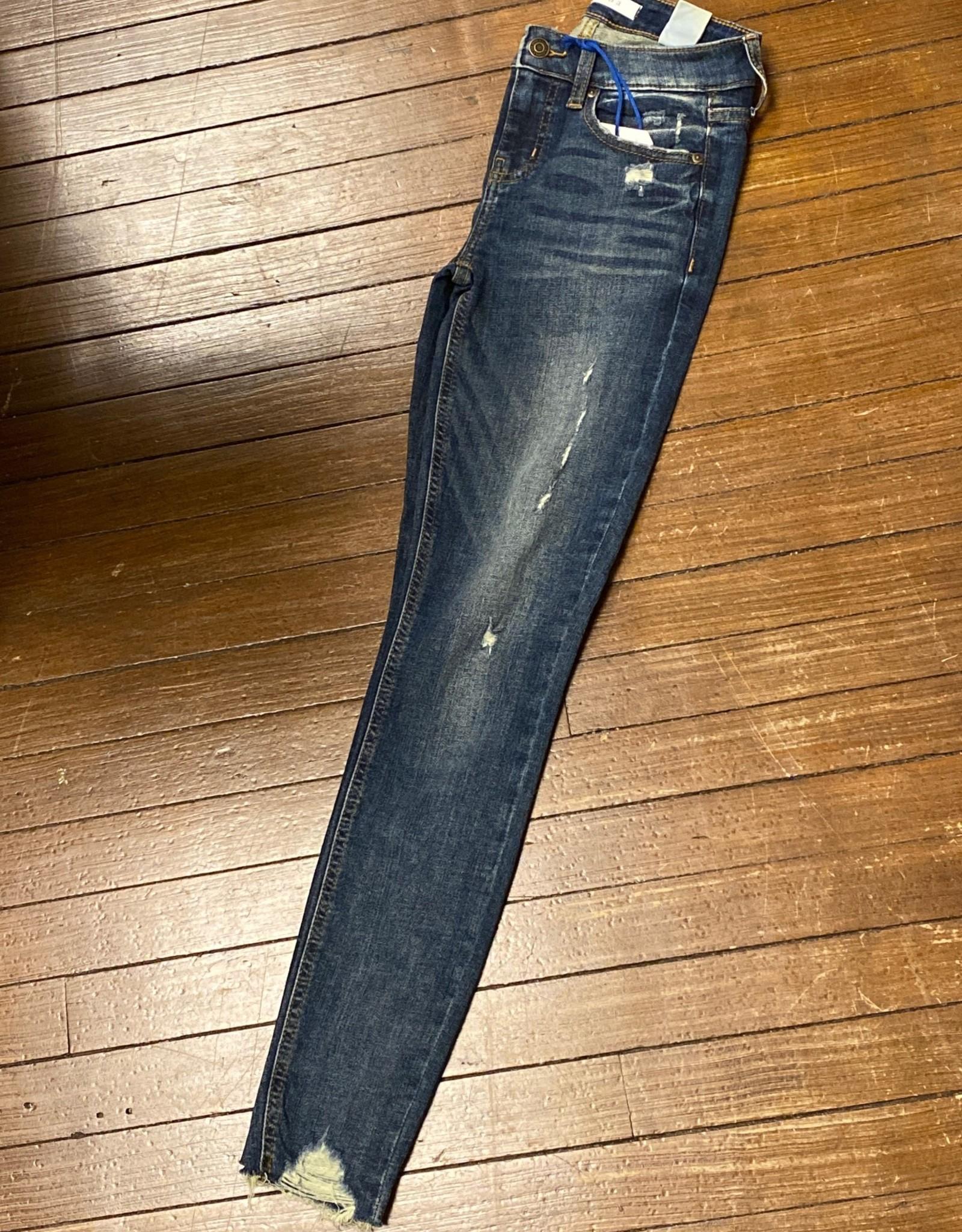 Oleanders Boutique Jude Skinny Ankle