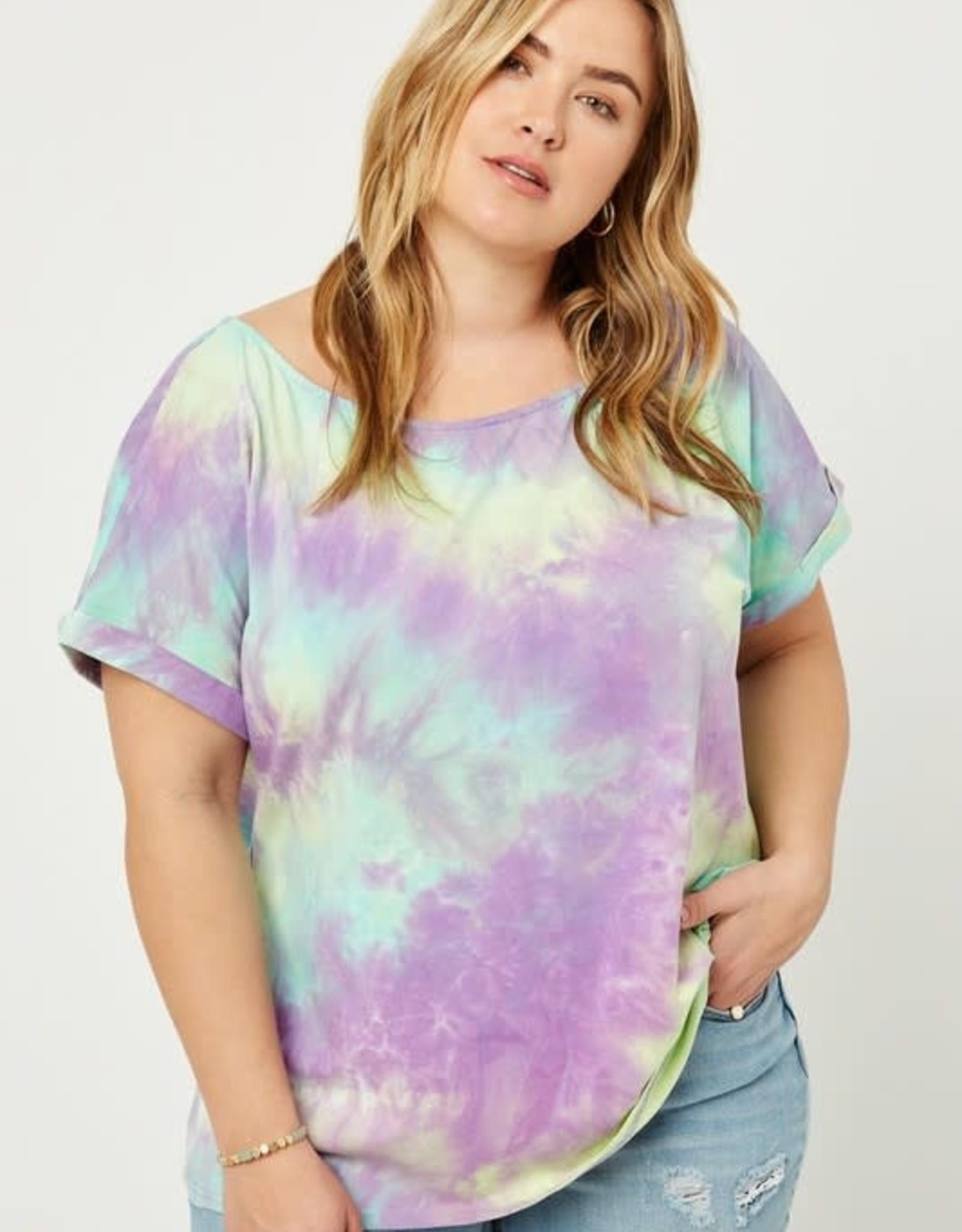 Oleanders Boutique Crazy Fun Tie-Dye