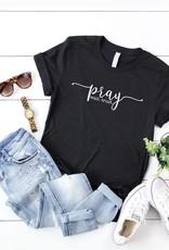 Oleanders Boutique Pray, wait, trust