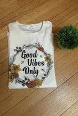 Oleanders Boutique Good vibes Only