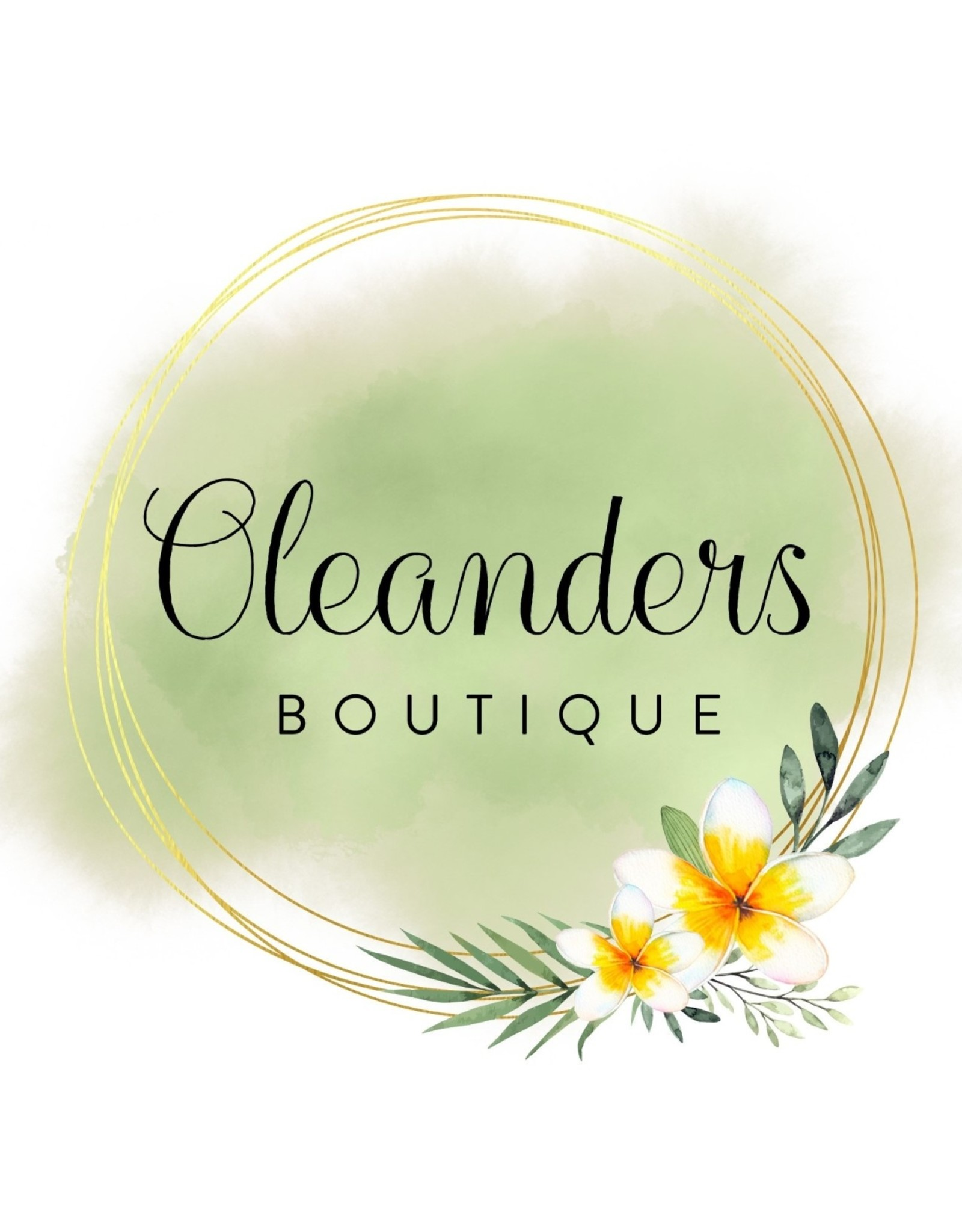 Oleanders Boutique gift card $100