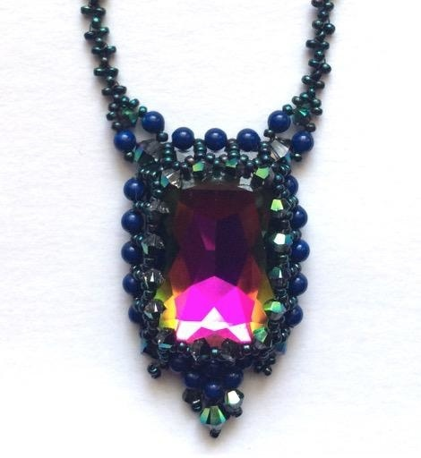 Store Kits - SF Anatolia Necklace Kit