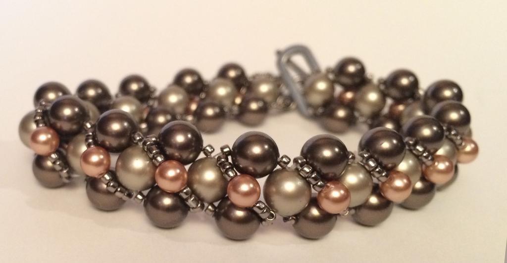 Store Kits - SF Elegant Pearls Kit