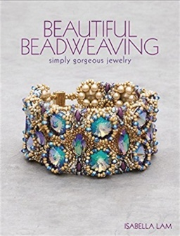Magazines & Books Book: Beautiful Beadweaving - Isabella Lam