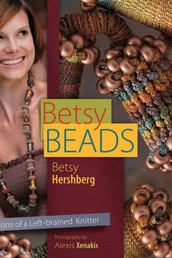Magazines & Books Book: Betsy Beads - Betsy Hershberg