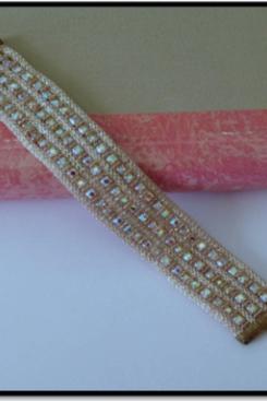 01/02 6-9p Ava Bracelet Instruction - Gail Bloom