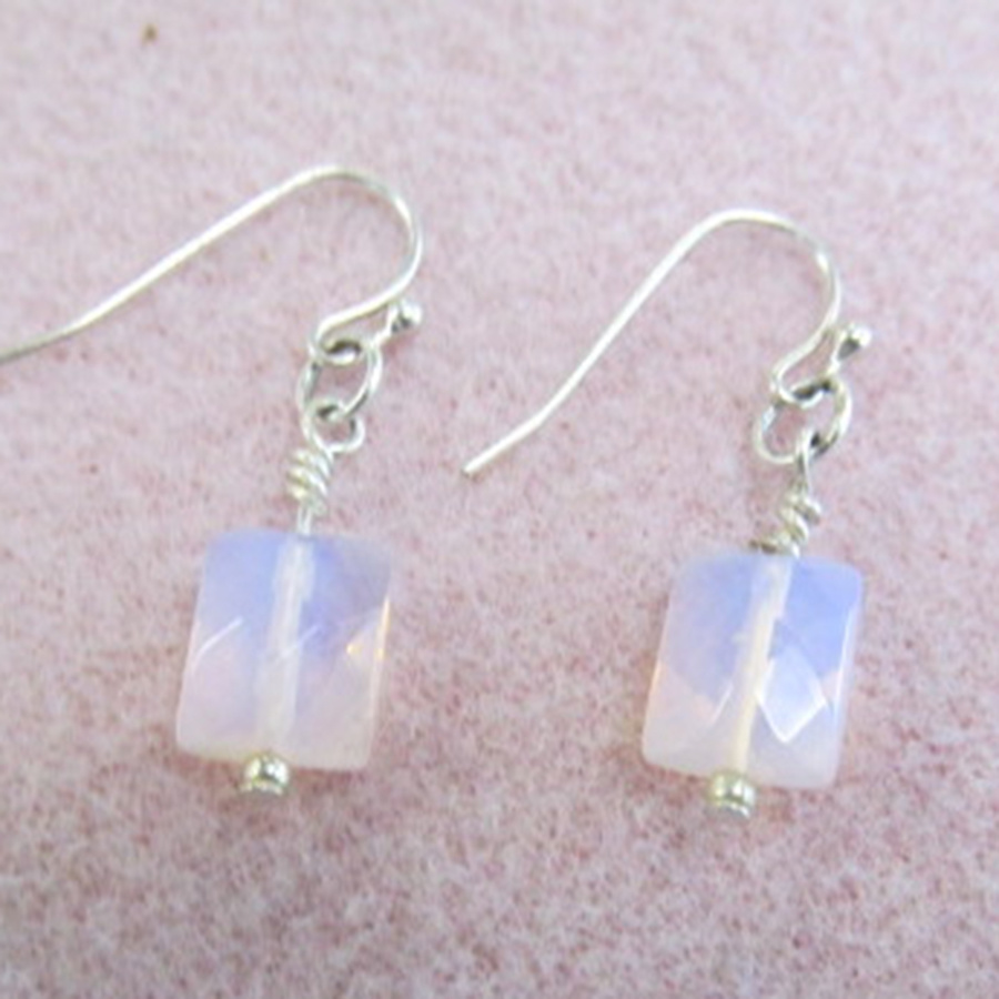 Classes 10/22 4-5 pm  BBE - Mini Class - Earring Wire Wrapping Instruction - Linda Fabbro