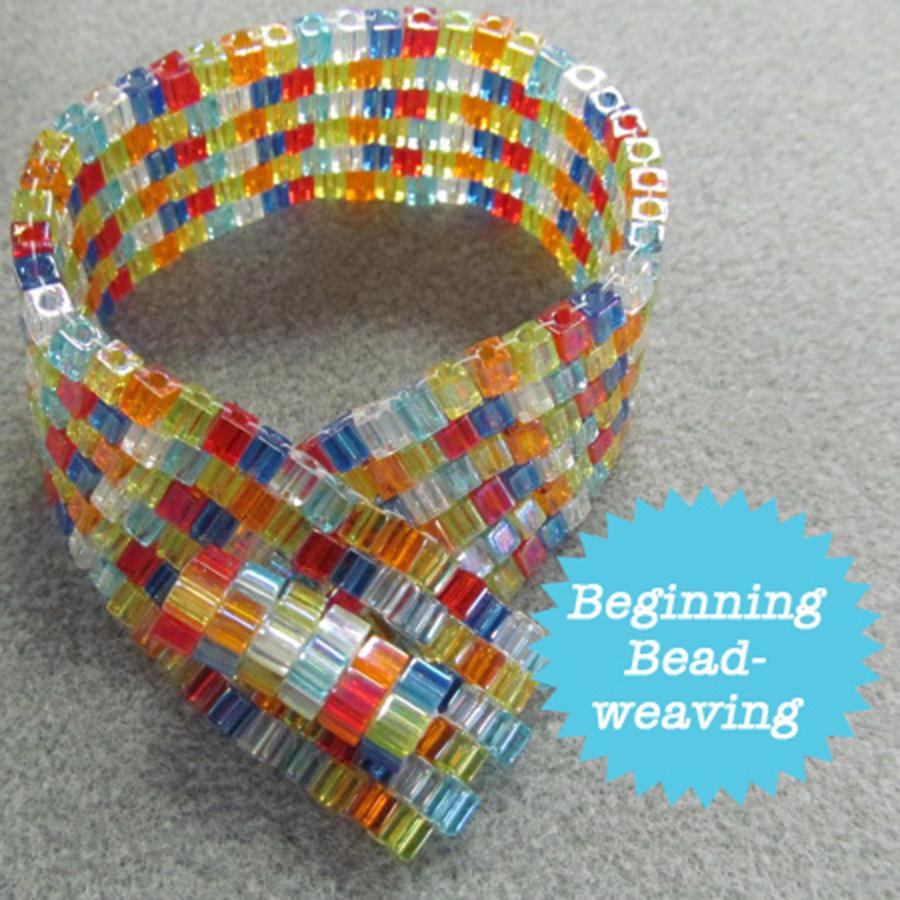 Classes 09/01 2-5pm BBS - Joy Squared Bracelet Instruction