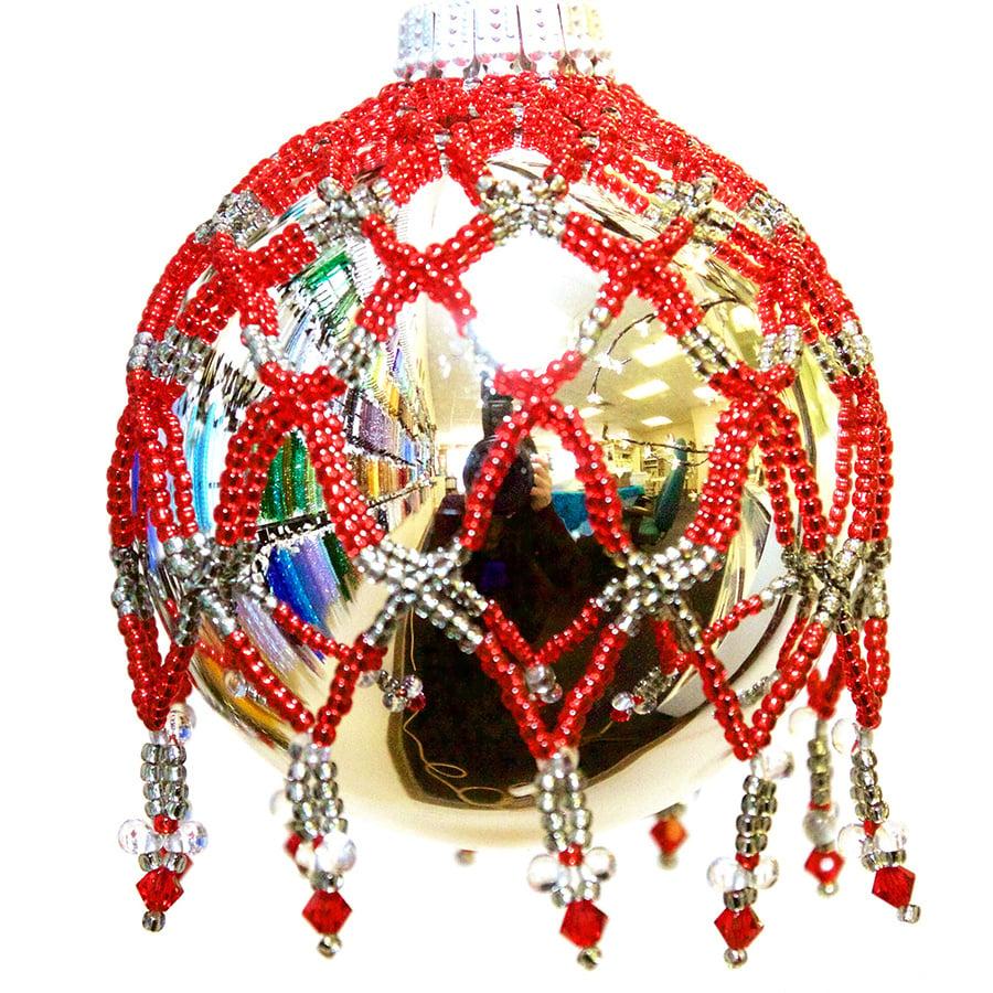 Classes 12/10 6-9 pm  Christmas Ornament Instruction - Pat Kohler