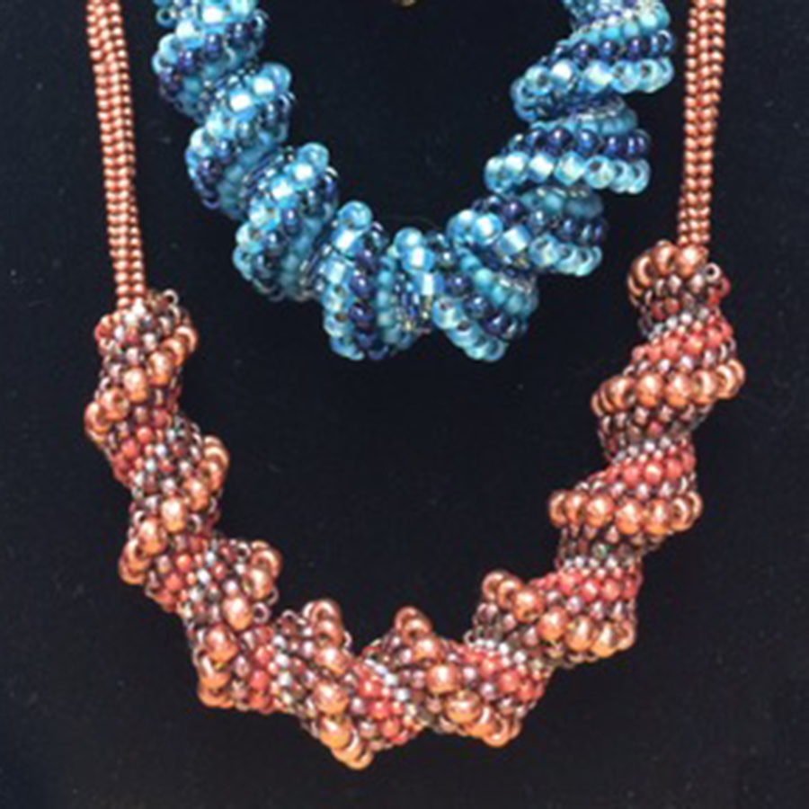 Store Kits - SF Solie's Spiral Necklace Kit