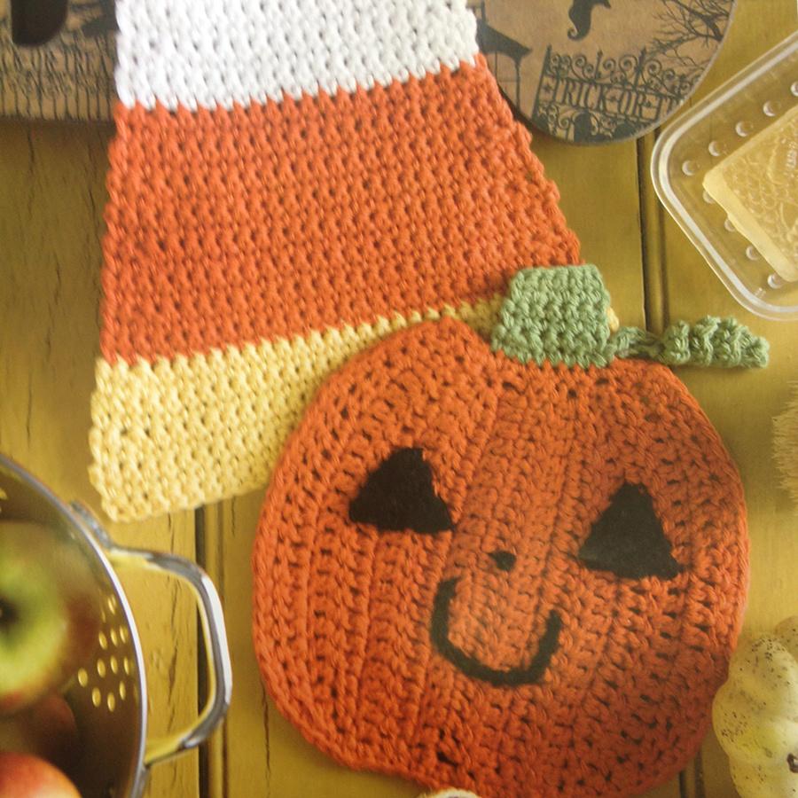 Store Kits MBM Dishcloths - October Class Kit