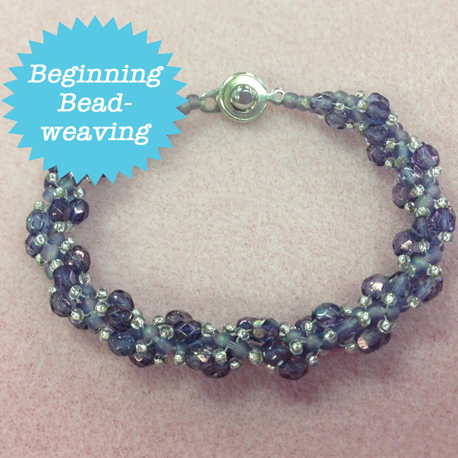 BBS - Spiraling Fire Polished Bracelet Class Materails Kit
