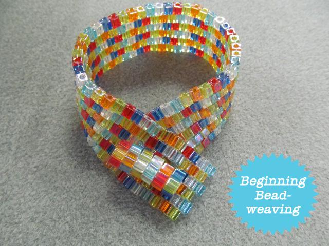 Store Kits BBS - Joy Squared Bracelet Class Kit