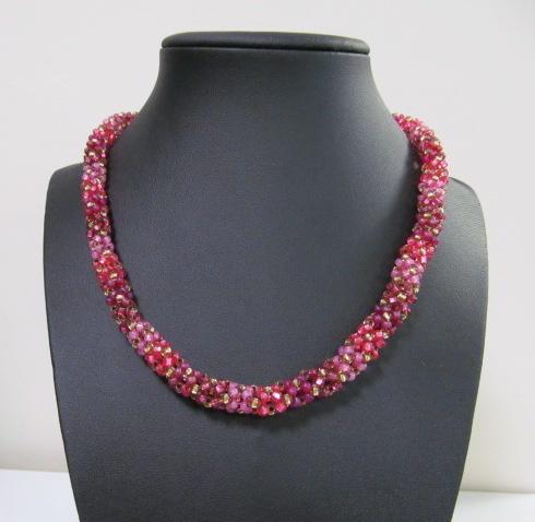 Store Kits Seasonal Splendor Necklace Class Kit