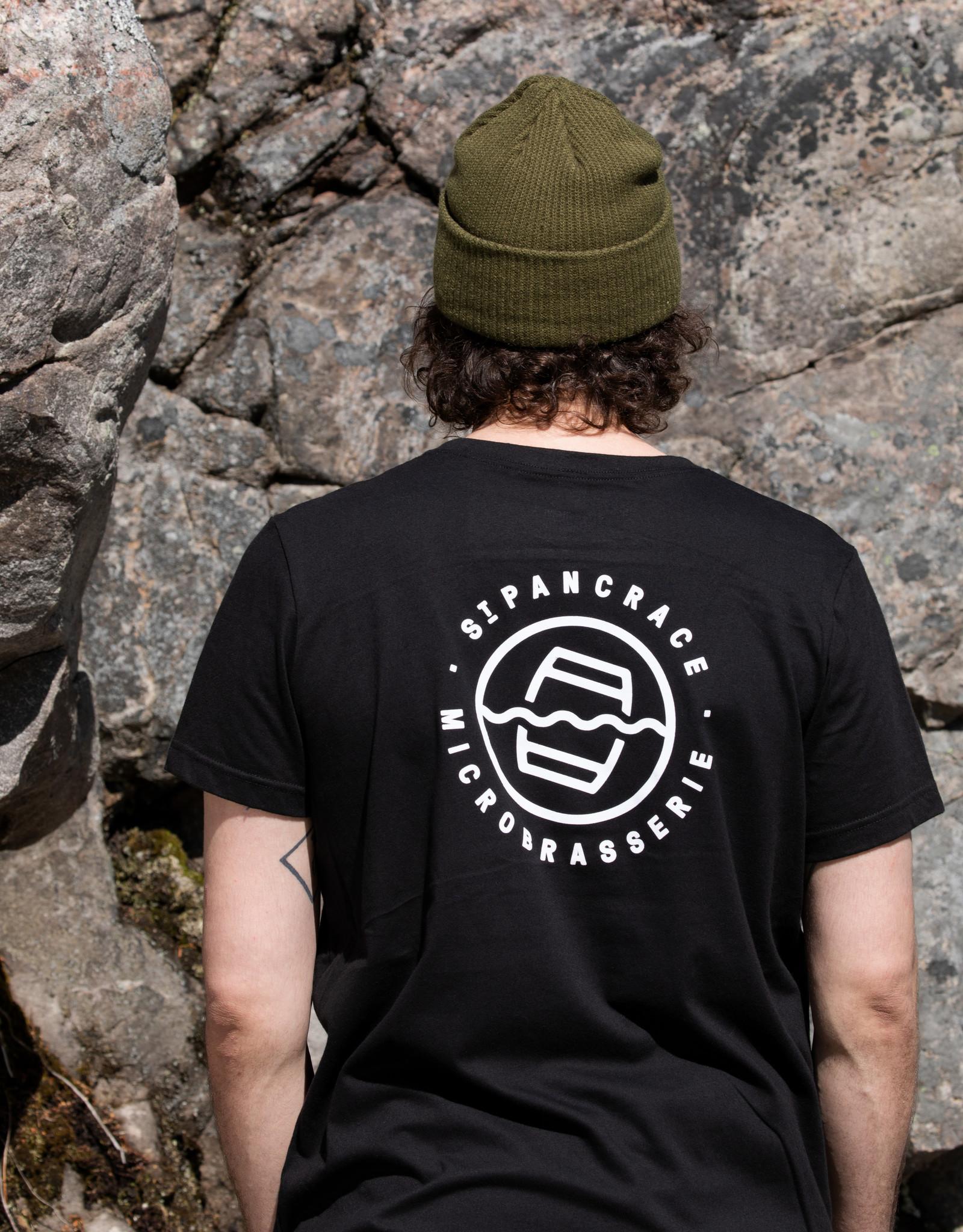 Arseno T-shirt Logo pour lui