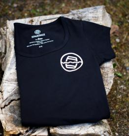 Arseno T-Shirt Logo pour elle
