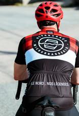 Apogée Maillot de Vélo