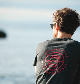 Arseno T-shirt classique unisexe