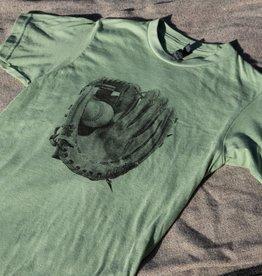 Arseno T-Shirt Triblend Vert