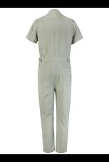 audrey audrey 3 + 1 army jumpsuit