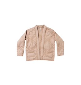 rylee cru rylee + cru quilted jacket