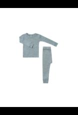 rylee cru rylee + cru snow pajama set