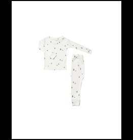 rylee cru rylee + cru trees pajama set
