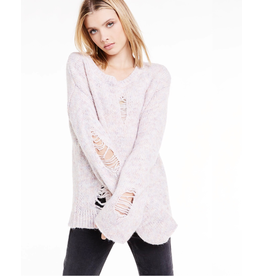 wildfox wildfox skye sweater