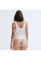 groceries groceries thong body suit