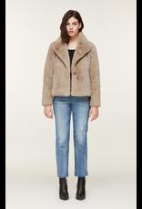 soia & kyo soia + kyo emanuela jacket