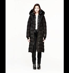 soia & kyo soia + kyo talyse coat