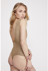 free people free people keep it sleek bodysuit