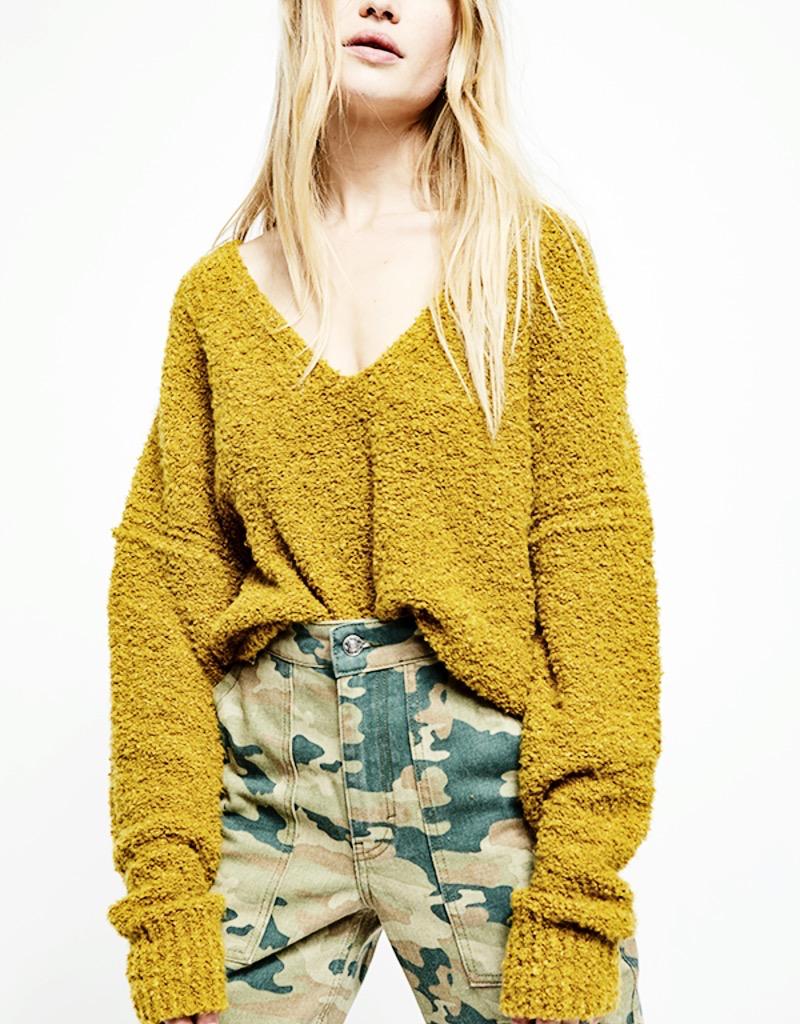 free people free people finders keepers sweater