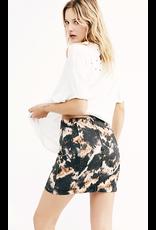 free people free people modern femme novelty skirt