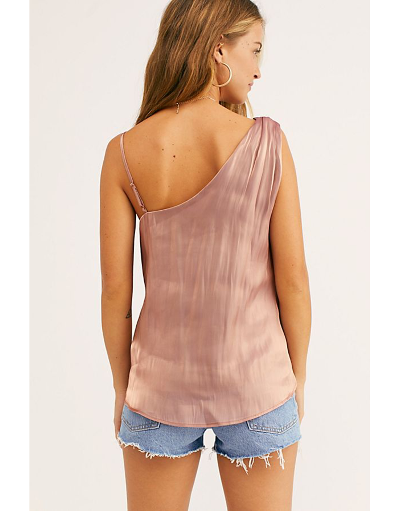 free people shimmy tank