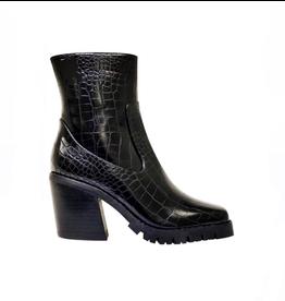 flight lux croco boots