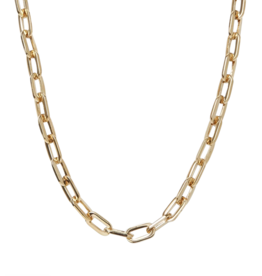 flash tattoos chain necklace