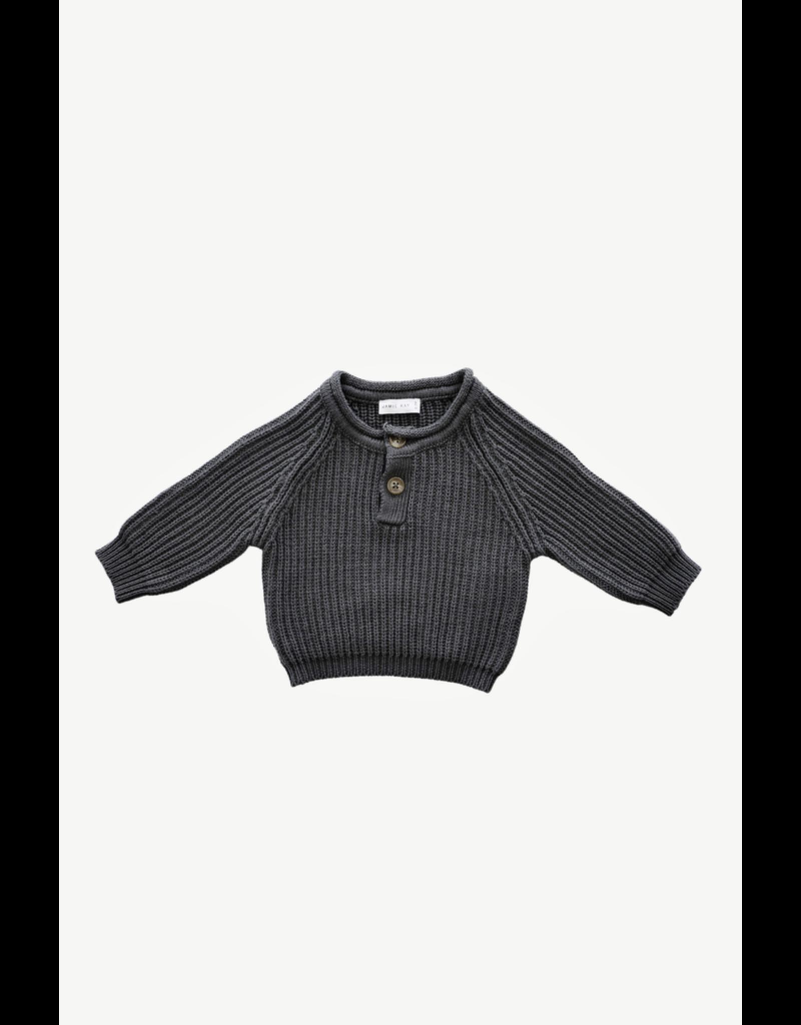 jamie kay jamie kay sam knit sweater