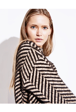 cameo c/meo stuck on you knit jumper