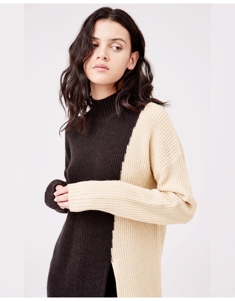 the fifth label fiction sweater