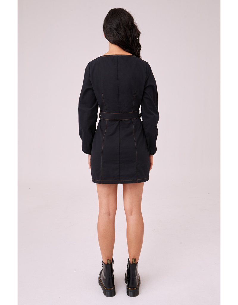 the fifth label expanse dress