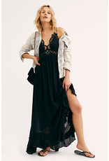 free people adella maxi slip dress