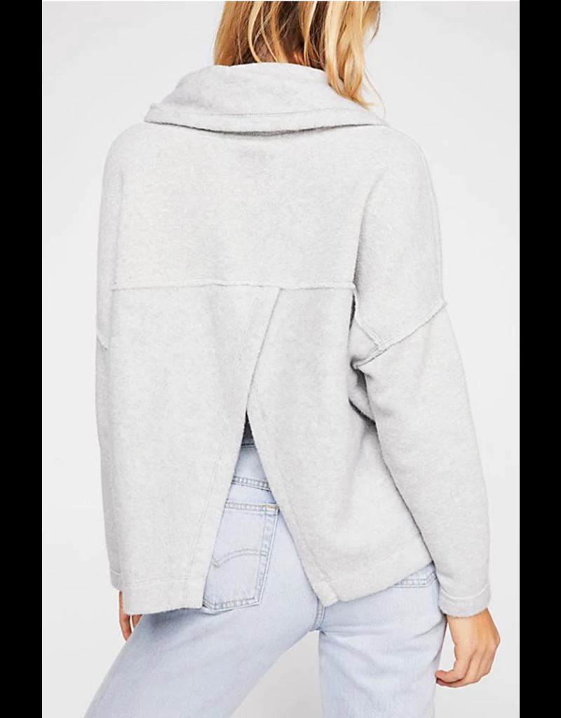 free people huntington pullover