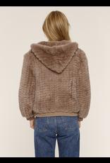 heartloom heartloom peri jacket