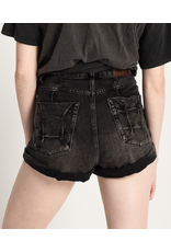 one teaspoon one teaspoon high waist bandits denim short
