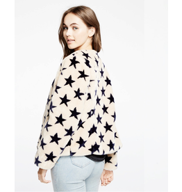chaser chaser star jacket