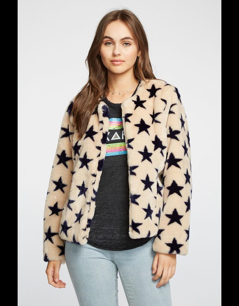 chaser chaser star jacket