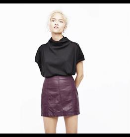 free people free people modern femme mini skirt